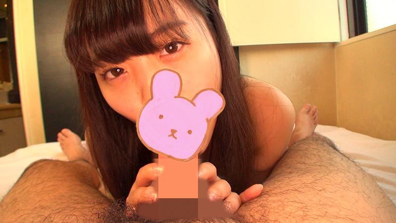 おち○ぽ大好きmaiのスク水フェラチオ&素股クリコキ サンプル画像 No.3