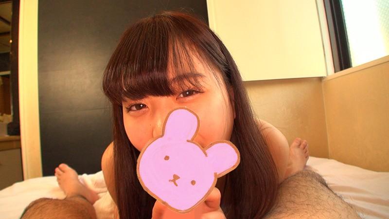 おち○ぽ大好きmaiのスク水フェラチオ&素股クリコキ サンプル画像 No.4