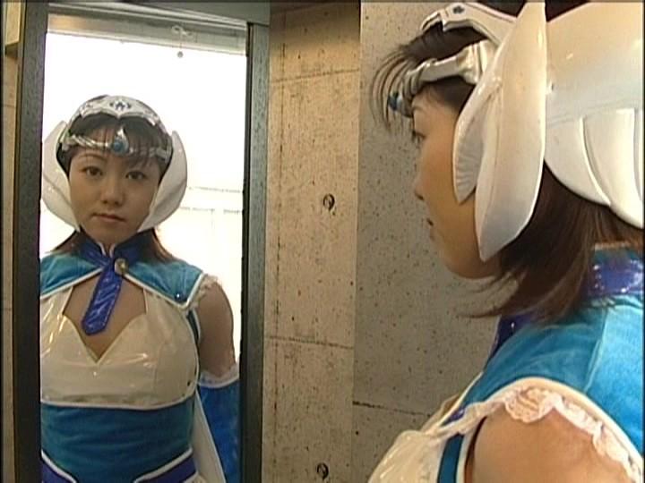 花の魔法戦士 プリミエールACT.02 橘芹夏 サンプル画像 No.5