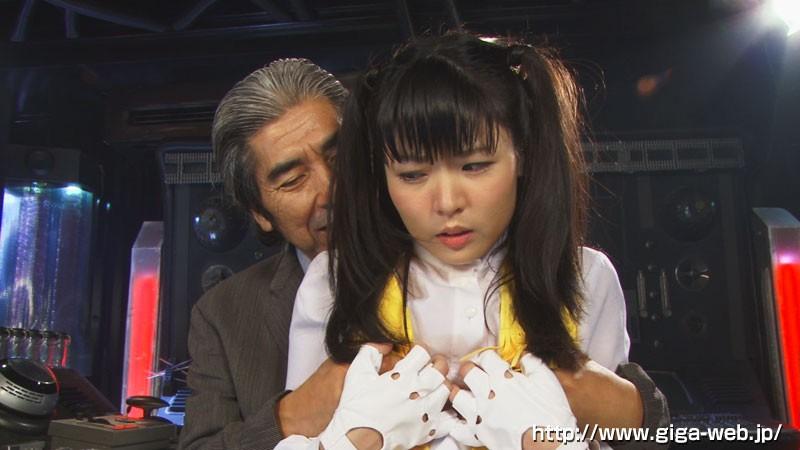 女宇宙特捜アミー 中年オヤジの罠 なごみ サンプル画像  No.7