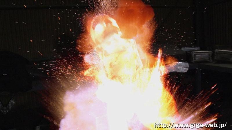 正義の下級戦士ヤラレ地獄 サンプル画像  No.5