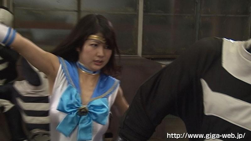 美少女戦士セーラーマリン 水谷あおい サンプル画像  No.3