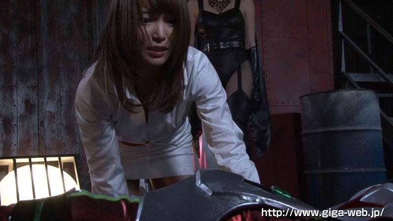 ヒロイン完勝02 ~機動捜査官レイン 復讐のヒロイン~ サンプル画像  No.4
