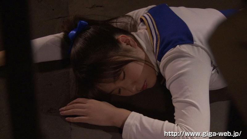 美少女戦士チアナイツ ~へし折られた正義のバトン~ 桜木優希音 サンプル画像  No.5