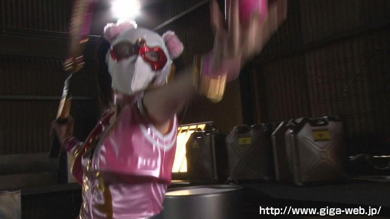 美少女庭球戦士スコート仮面 ~暴かれたスコートの中身~ 宮沢ゆかり サンプル画像  No.4