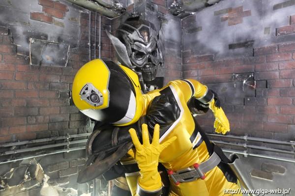 【VR】銀河特捜デイトナレンジャー サンプル画像  No.2