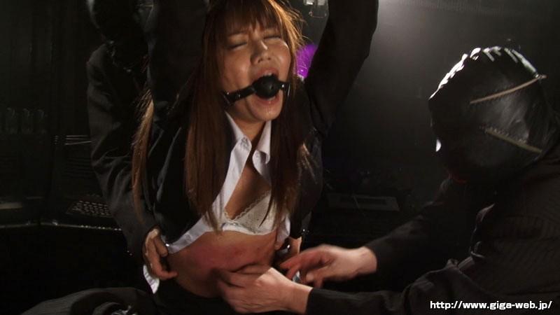 ヒロインイメージファクトリー 女捜査官・雨平夏希 大見はるか サンプル画像 No.6