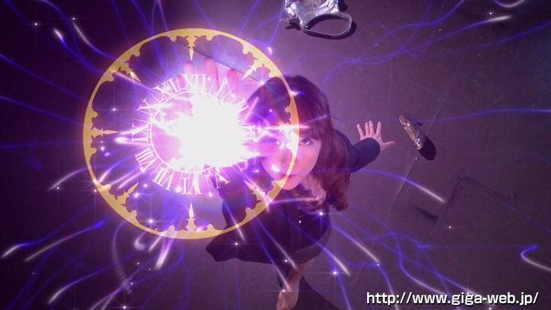 美魔女セーラー戦士 セーラークロノス 桐原あずさ サンプル画像  No.5