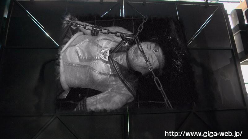スーパーヒロインドミネーション地獄 ~テイルズアルテミス~ 桜井あゆ サンプル画像  No.3