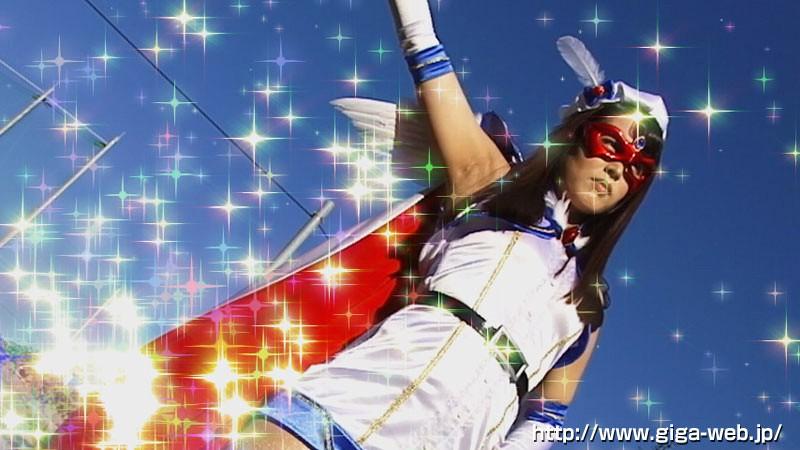 魔法美少女戦士フォンテーヌ パンティーキラーの逆襲!! ~パンティー映画大作戦!! ヒロインは君だ!~ 通野未帆 サンプル画像  No.2
