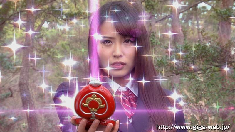 ヒロインピンチ 魔法美少女戦士フォンテーヌ ~史上最大の大ピンチ!~ 通野未帆 サンプル画像  No.5