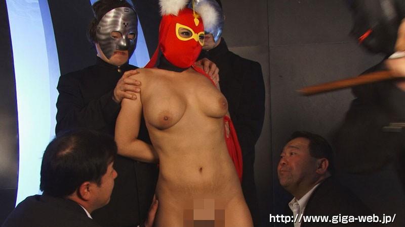 セクシー仮面 デンジャーゾーン さくら悠 サンプル画像  No.8