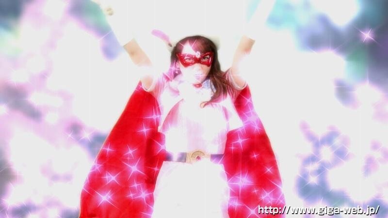 美少女仮面オーロラシスターズ サンプル画像  No.2