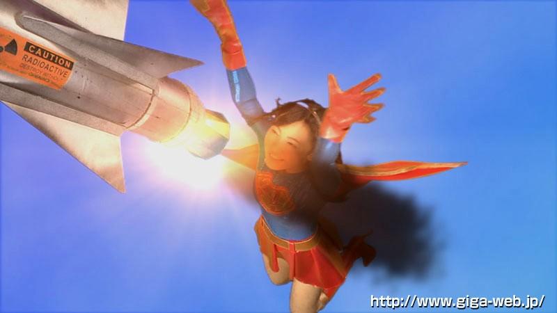 アクセルガールVSパワーウーマン Defeat of Justice サンプル画像  No.1