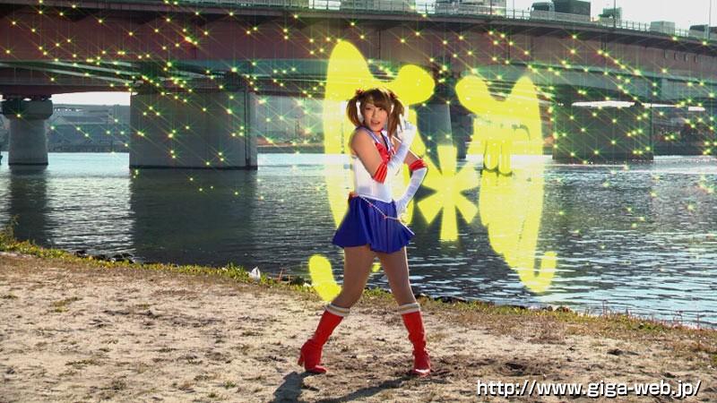 美聖女戦士セーラーヒロインズVol.03 セーラーシャインS編 桜井あゆ サンプル画像  No.1