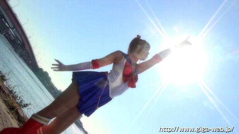 美聖女戦士セーラーヒロインズVol.03 セーラーシャインS編 桜井あゆ サンプル画像  No.2