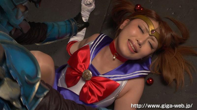 美聖女戦士セーラーヒロインズVol.03 セーラーシャインS編 桜井あゆ サンプル画像  No.8