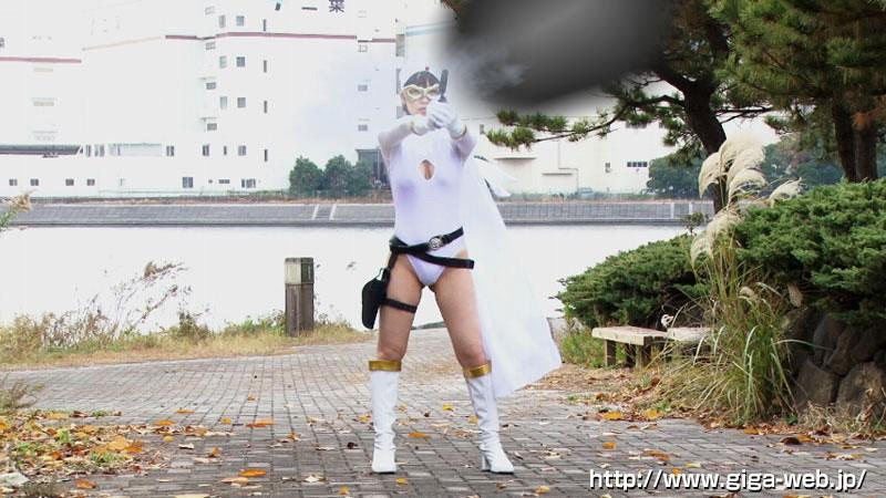 夢戦士ゼンダガール REBIRTH 篠田ゆう サンプル画像 No.3