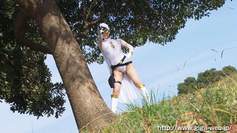 夢戦士ゼンダガール REBIRTH 篠田ゆう サンプル画像 No.7