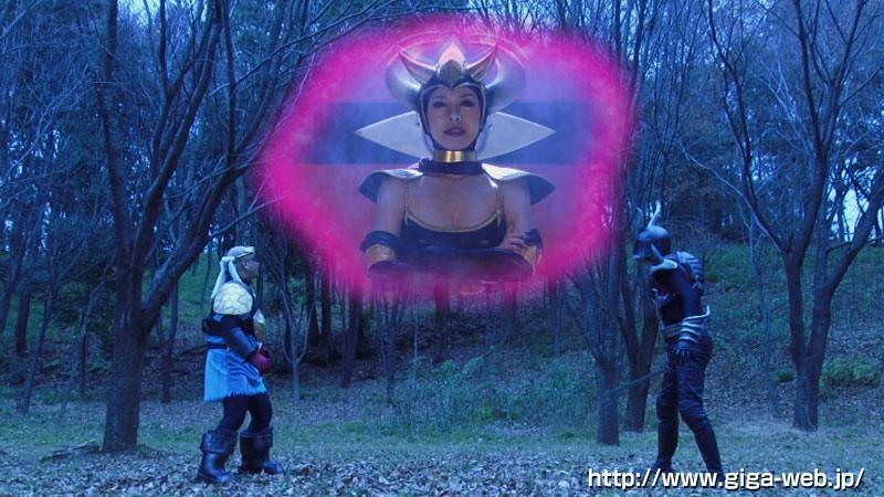 新・帰ってきたスーパーヒロイン 磁力戦隊マグナマン 後編 サンプル画像 No.3