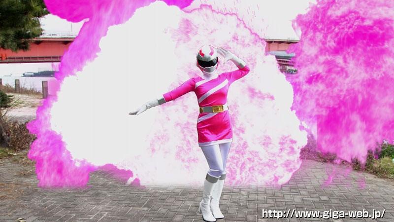 超撃戦隊ワイルドレンジャー 裏切りの女司令官 サンプル画像  No.6