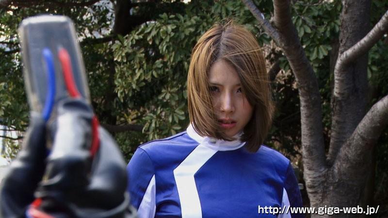 超撃戦隊ワイルドレンジャー 裏切りの女司令官 サンプル画像  No.8