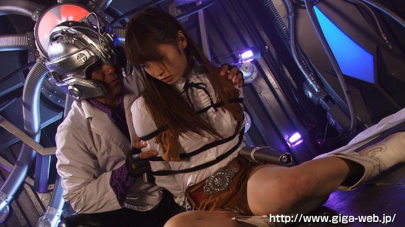 立ち上がれ!!宇宙特捜アミー ~洗脳・悪堕ち編~ 樹花凜 サンプル画像  No.5