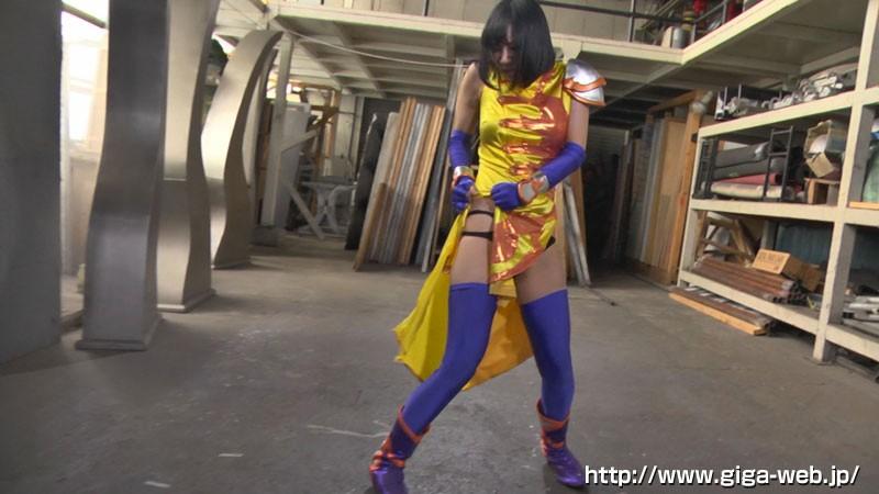【G1】格闘女戦士失禁レイプ-龍華- 星川麻紀 サンプル画像  No.6