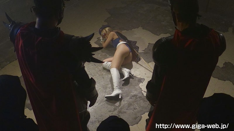 【G1】セ・リーヌの星2 ~屈辱の肉体奉仕~ サンプル画像  No.8