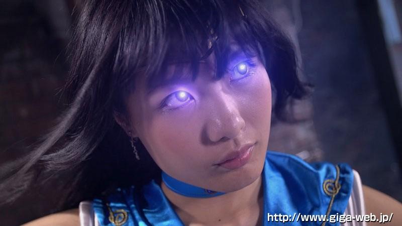 【G1】美星女戦士セーラーエンジェルズ フレイア&アクアス ~裏切りの魔装堕ち~ サンプル画像  No.1