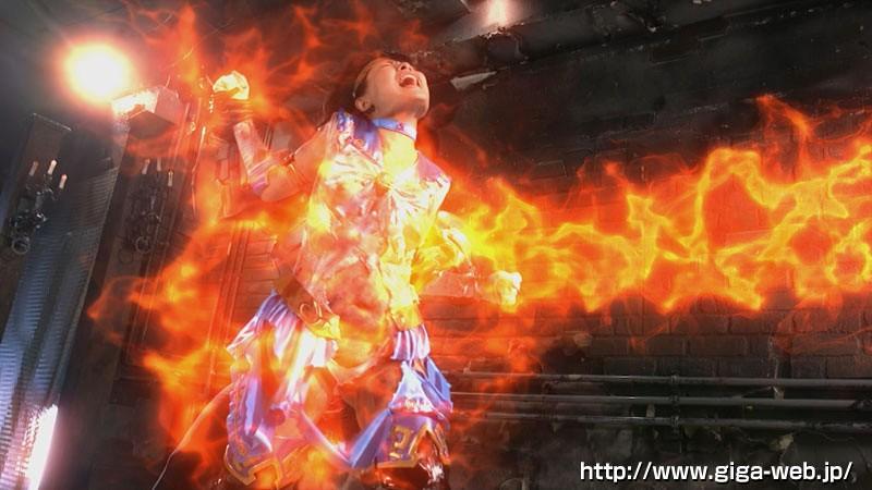 【G1】美星女戦士セーラーエンジェルズ フレイア&アクアス ~裏切りの魔装堕ち~ サンプル画像  No.5