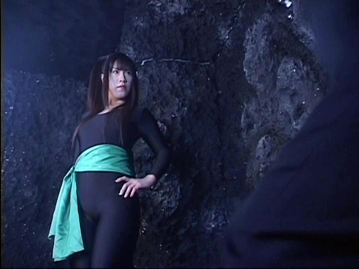 HEROINE排泄拷問08 サンプル画像  No.1