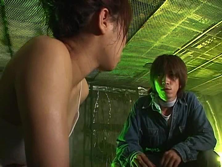 スーパーヒロイン危機一髪!!Vol.07 自由戦士フェニックス 桜沢まひる サンプル画像  No.4