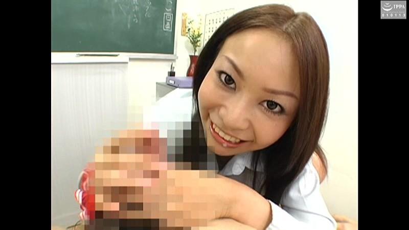 女痴○生のち○ぽイジリ サンプル画像 No.7