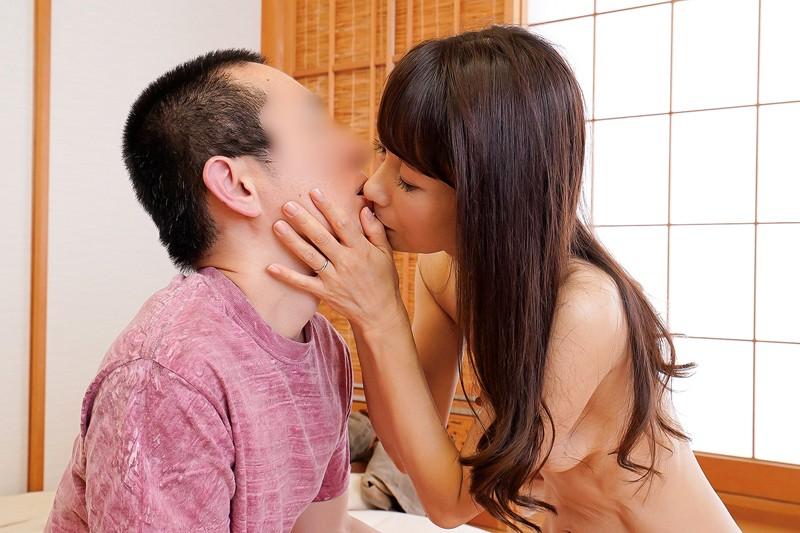 息子を誘惑する五十路母 麻生まり サンプル画像 No.6