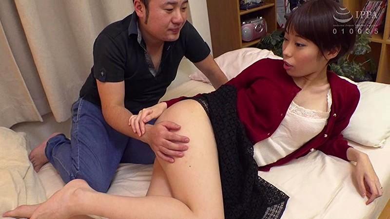 息子の嫁 川菜美鈴 サンプル画像  No.1