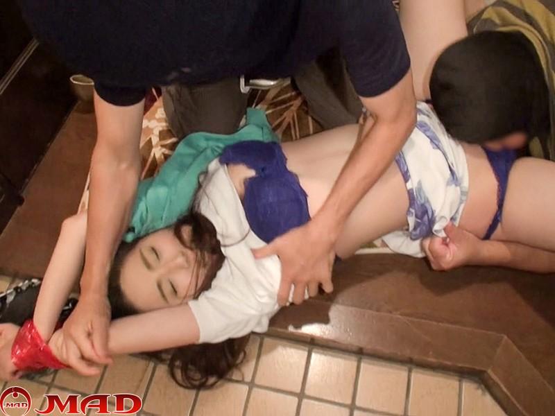 嬲りレイプ File.01 サンプル画像  No.1