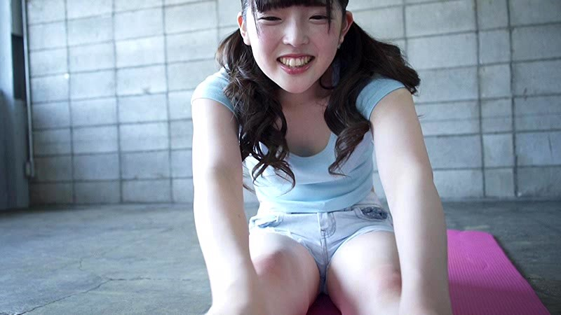 Ria Silky rookie・御坂りあ サンプル画像  No.6