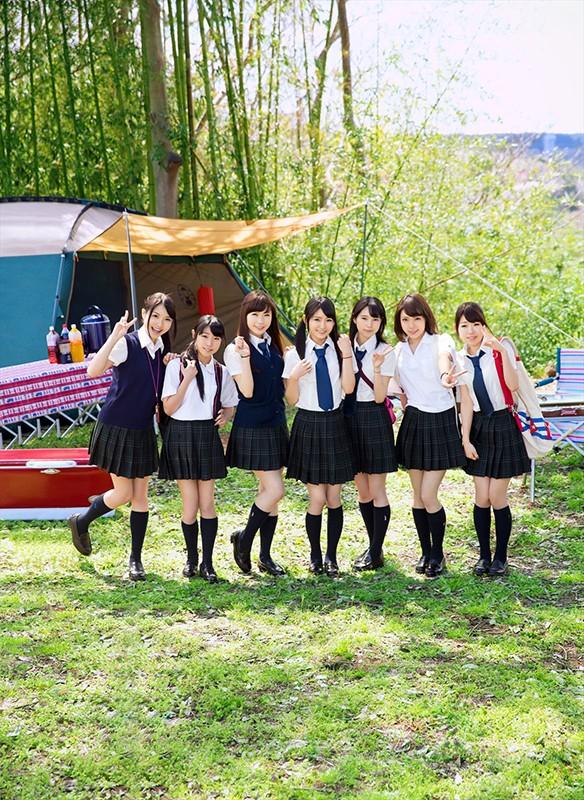 なかだし卒業旅行 サンプル画像 No.1