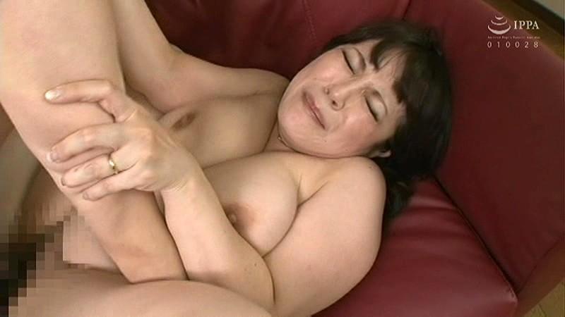 巨乳母との禁忌セックス サンプル画像  No.4