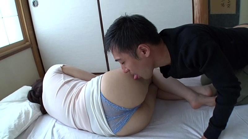 僕を誘惑する義姉さんのノーブラ乳首 笹倉杏 サンプル画像 No.6