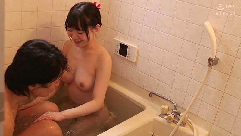偶然風呂上がりの娘を目にして欲情しているところを妻に見られた私。無意識に夫を興奮させた実の娘にオンナとして嫉妬した妻は私を誘惑し始め迫ってきた。結果、最高に燃え上がる10年ぶりのセックスとなり、10ヶ月後、娘に弟がデキた… サンプル画像  No.1