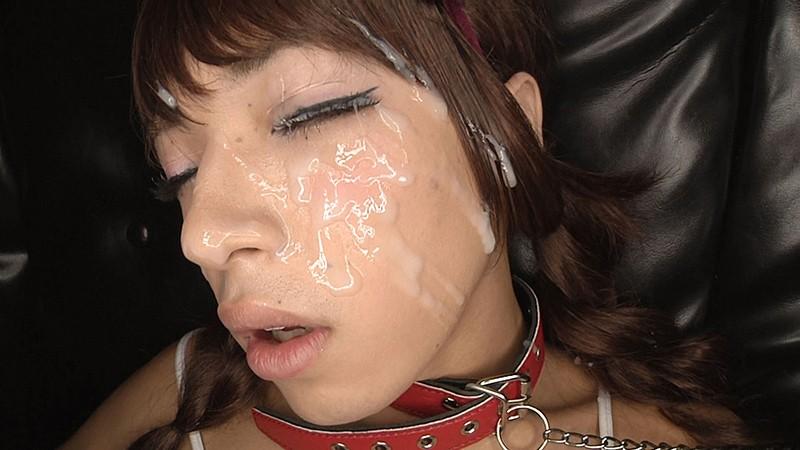 女装美少年ザーメン 明奈はいいなり汁奴隷 サンプル画像  No.6