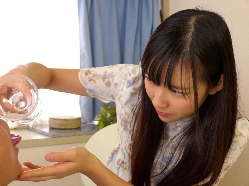 痰壺飼い 4 新川優衣 サンプル画像 No.7