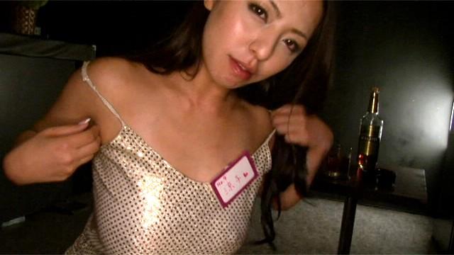★即尺ゴックン!!誰のザーメンでも飲むピンサロ嬢 村上涼子 サンプル画像  No.5