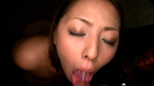 ★即尺ゴックン!!誰のザーメンでも飲むピンサロ嬢 村上涼子 サンプル画像  No.6
