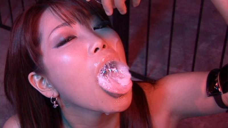 蛇舌! 3 進化する秘宝舌と特濃ザーメン! 星優乃 サンプル画像  No.6