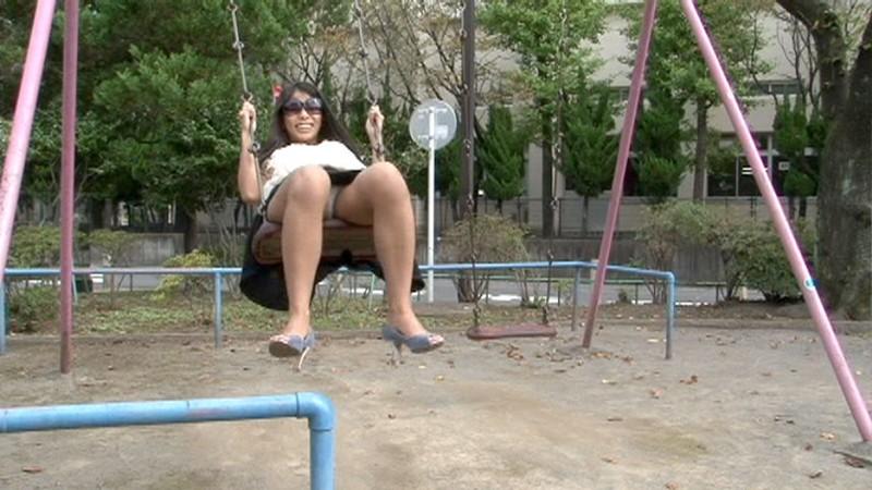 フェラ散歩 SNSで出会ったイズミちゃん サンプル画像  No.6
