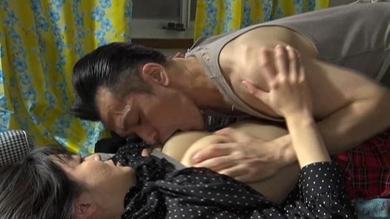 愛地獄 私の彼(カレ)は 中年男(50歳) 一二三鈴 サンプル画像 No.3