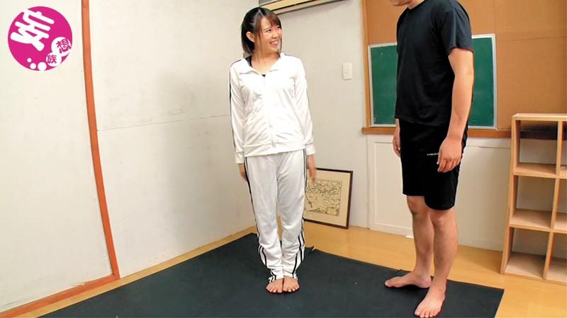 体育会系女子大生パコパコ筋トレマッスルSEX Vol.001 サンプル画像 No.8